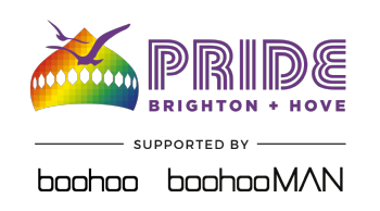 Coach/Bus Travel to Brighton & Hove 2019 Pride - 3rd August 2019. Price from: